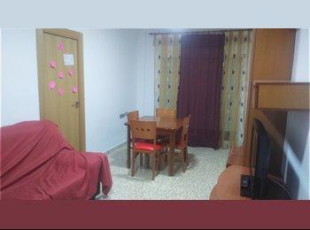 EasyPiso ES - Piso en el centro de Granada - Centro Ciudad, Granada - €172