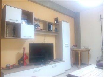 EasyPiso ES - Habitación amplia y luminosa - Centro Ciudad, Salamanca - €150