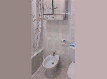 EasyPiso ES - Alquilo habitacion doble. - El Prat, Barcelona - €300