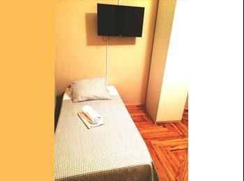 EasyPiso ES - HABITACIÓN MUY AMPLIA EN EL CENTRO DE MADRID - Chamberí, Madrid - €600