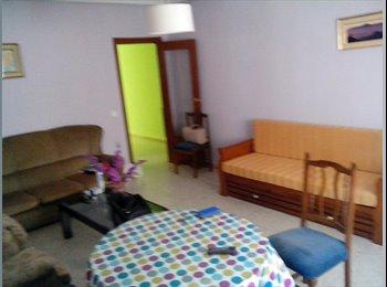 EasyPiso ES - Se alquilan 3 habitaciones - Salamanca, Salamanca - €160