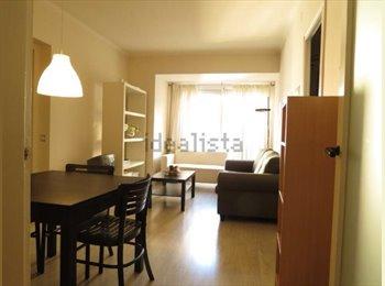 EasyPiso ES - Alquiler habitación en sant-gervasy - Sarrià-Sant Gervasi, Barcelona - €400