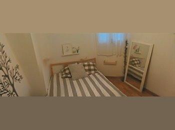 EasyPiso ES - Habitación en el Eixample - Eixample, Barcelona - €450