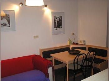 EasyPiso ES - ***Room for rent Estudiantes - Madrid, Madrid - €300