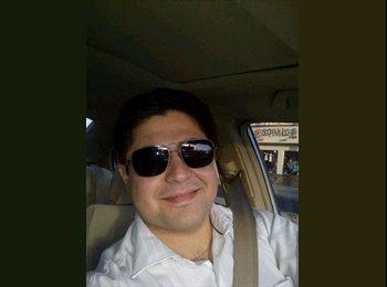 Carlos - 26 - Estudiante