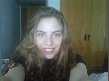 Carmen - 24 - Estudiante