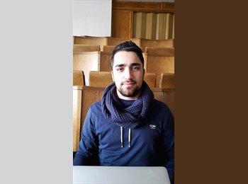 EasyPiso ES - Ahmet - 26 - Córdoba