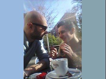 EasyPiso ES - Jessica y Nico - 29 - Barcelona