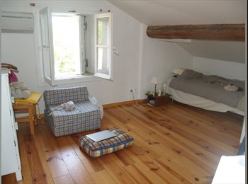 Appartager FR - 1 chambre dispo AVRIL, 2 chambres dispo JUILLET - Port-Marianne, Montpellier - €380