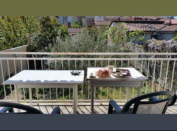Appartager FR - Coloc dans grande maison avec jardin - Patte d'Oie - Fer à Cheval - Patte d'Oie - Arènes, Toulouse - €368
