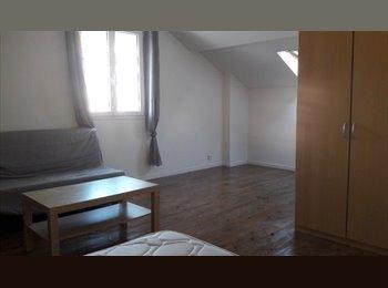 Appartager FR - La Seyne, maison de ville avec belle terrasse - La Seyne-sur-Mer, Toulon - €305