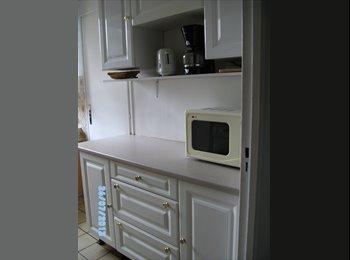 Appartager FR -  viviane 1  Appart  meublé COMPLET - Pau, Pau - €650