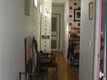 Appartager FR - loue grande chambre dans appartement - 20ème Arrondissement, Paris - Ile De France - €585