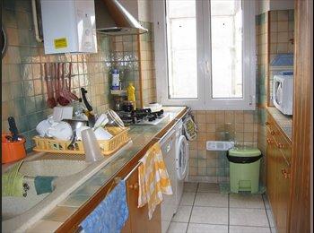 Appartager FR - chambre à louer en colocation - Cœur de Ville, Nice - €480