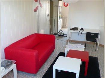 Appartement F4 très agréable, meublé et équipé