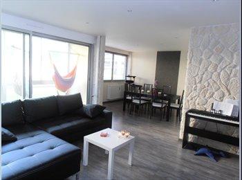 Appartager FR - Superbe appartement, refait à neuf ! - Illkirch-Graffenstaden, Strasbourg - €400
