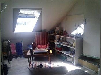 chambre colocation  maison  RENNES NORD EST