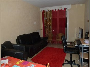 colocation appartement Rennes/Colombia