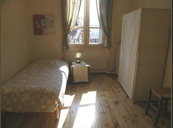 Appartager FR - Chambre chez l'habitant - Le Puy-en-Velay, Le Puy-en-Velay - €180