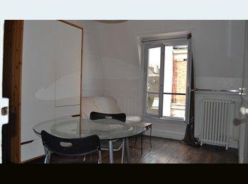 Appartager FR - Quartier Mouffetard. Beau 2 pièces à partager - 5ème Arrondissement, Paris - Ile De France - €675