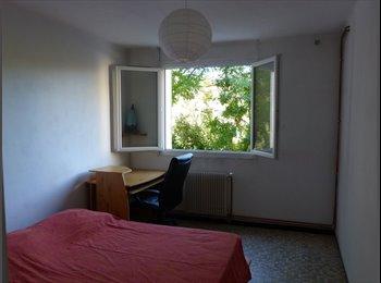 Appartager FR - Colocation quartier des Arceaux - Montpellier-centre, Montpellier - €390