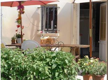 Appartager FR - Chambre à Louer - Saint-Jean-de-Védas, Montpellier - €350