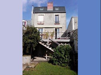 Appartager FR - La Trattoria - Fontenay-sous-Bois, Paris - Ile De France - €500