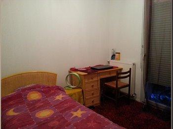 Appartager FR - loue chambre chez lhabitant - La Cépière - Bagatelle, Toulouse - €300