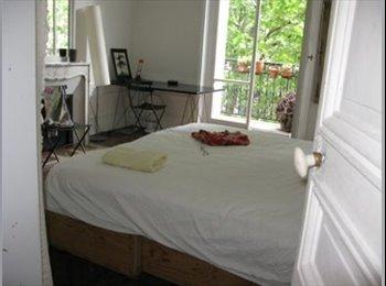 Guestroom chez l'habitant sorbonne