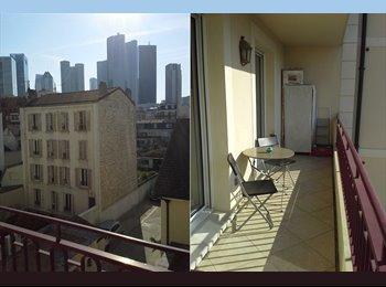 Appartager FR - Colocation proche La Défense - Courbevoie, Paris - Ile De France - €630