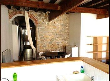 Appartager FR - LYON CENTRE HISTORIQUE GRD T3 CACHET CLAIR  CALME - 1er Arrondissement, Lyon - €520
