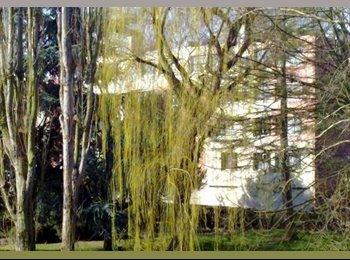 Appartager FR - Appart calme, clair, propre, confortable - Sarcelles, Paris - Ile De France - €400