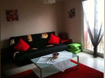 Appartager FR - Appartement idéal colocation pour 2 personnes - 4ème Arrondissement, Marseille - €800
