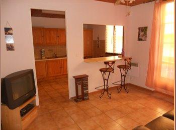Appartager FR - Appartement 3 pièces 69 m2 à partager - Nord Centre Nice, Nice - €450