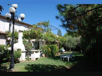 Colocation villa