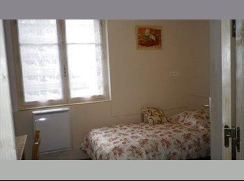 Appartager FR - REIMS- CHAMBRE MEUBLEE 24m2 - Reims, Reims - €270