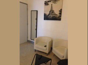 Appartager FR - Chambre en colocation - Hôpitaux-Facultés, Montpellier - €350