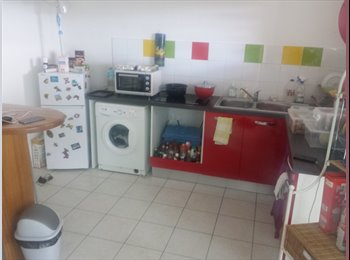 Appartager FR - partage appartement neuf en Guadeloupe - Baie-Mahault, Pointe-à-Pitre - €200