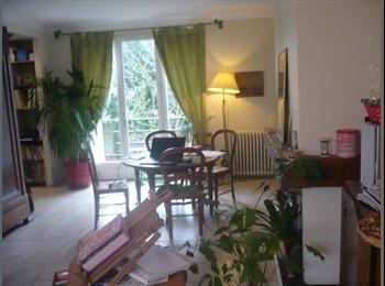 Appartager FR - Colocation dans maison avec jardin - Noisy-le-Grand, Paris - Ile De France - €700
