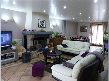Appartager FR - loue une chambre - Champigny-sur-Marne, Paris - Ile De France - €600