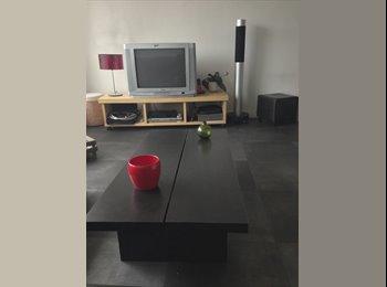 Appartager FR - Proche Métro - Lille-Moulins, Lille - €370