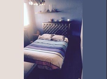 Chambre tout confort Suresnes