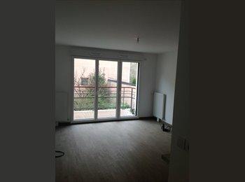 Appartement neuf, 60m2. 100m  du T2 belvédère