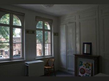Appartager FR - SAINT LEU AMIENS A LOUER CHAMBRES STUDIOS F2 MEUBL - Amiens, Amiens - €265