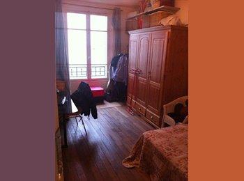 Appartager FR - Une chambre à louer - Brest, Brest - €345