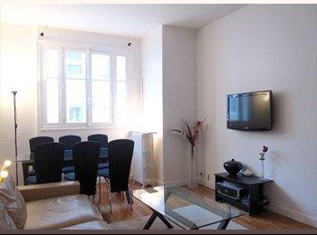 Appartement meublé 1 chambre 48.0 m²
