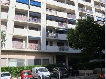 Appartager FR - Colocation Toulon CLARET - Toulon, Toulon - €600