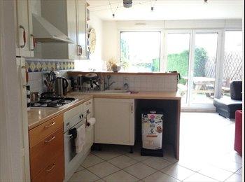 Appartager FR - Colocation Maison Sévrier - Sévrier, Annecy - €460