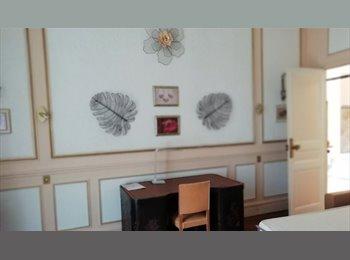 chambres étudiants dans villa standing