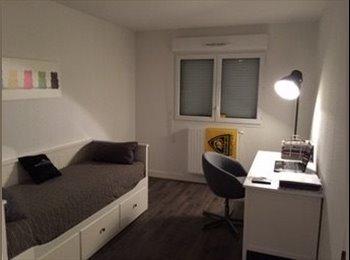 Appartager FR - Colocation à Pessac Alouette - Pessac, Bordeaux - €380